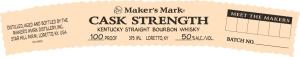 makerscask