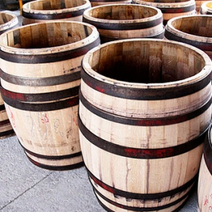 Brown-Forman-Indiana-Mill-Bourbon-Barrels